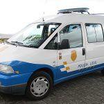 La Policía Local de San Miguel de Abona comienza una campaña de control de velocidad