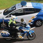 Policía Local de Granadilla detiene al presunto autor de numerosos robos con fuerza en vehículos