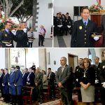 La Policía Local de San Miguel de Abona festeja su patrón, San Blas