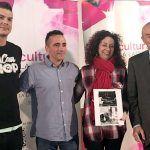 Recopilatorio solidario de productores y músicos canarios a beneficio de la AECC