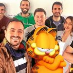 La empresa tinerfeña Promineo Studios, desarrollará cuatro videojuegos sobre el gato Garfield