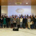 El proyecto 'Inside' logra el premio de MiradasDoc en el 'pitching'