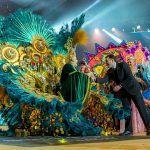 Juana María Dorta es elegida Reina de los Mayores del Carnaval de Santa Cruz