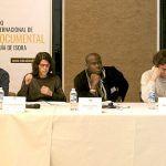 """Sébastien Tendeng: """"África tiene mucho que enseñarle al mundo"""""""