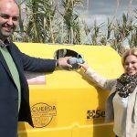 Granadilla registra un aumento del 66,26% en la recogida selectiva de envases