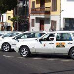 Adeje saca a licitación 15 licencias nuevas de taxi