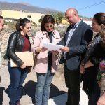 Ayuntamiento y Educación analizan las demandas en materia educativa del municipio