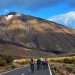 La Vuelta al Teide entra en escena