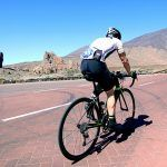 La Vuelta al Teide se gana el respeto