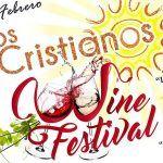Este sábado 18 de febrero tendrá lugar el evento «Wine Festival Los Cristianos» 2017