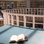 Las bibliotecas adejeras registran un total de 26.960 visitas durante 2016