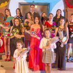 San Sebastián presenta a sus nueve candidatas a Reina del Carnaval