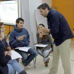 Nuevas ideas para educar en familia en Guía de Isora