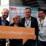Más de 60 emprendedores de la península muestran su interés por crear su empresa en Tenerife