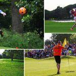 No es Fútbol ni es Golf es Footgolf y se juega en Adeje