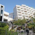 La ocupación hotelera y extrahotelera en Santiago del Teide en enero fue de un 94%