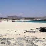 Una playa canaria, entre las mejores de europa según los premios Travellers' Choice