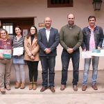Premiada la mejor tapa y la participación en la décima edición de la ruta gastronómica