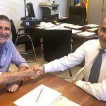 Arona y Gobierno de Canarias fomentan la transparencia y la participación ciudadana