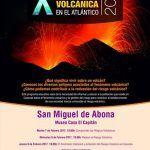 """""""Canarias, una ventana volcánica en el Atlántico"""" llega al museo Casa de El Capitán"""