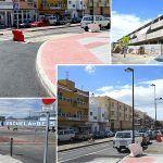 En abril concluirán las obras de Los Abrigos para dar paso a nuevas inversiones