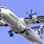 La aerolínea más puntual del mundo vuela en Canarias