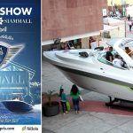 El Boat Show de Tenerife una gran fiesta del mar con actuaciones durante nueve días
