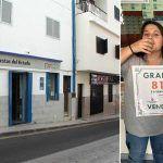 Ha caído la BonoLoto 5+C en la Administración de Loterías de Adeje con 81.800 euros