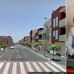 El Ayuntamiento acomete la mejora de la calle Benito Pérez Galdós en San Isidro