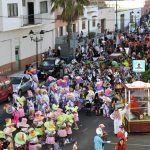 El Carnaval de Granadilla de Abona sale mañana a la calle en su gran Coso Apoteosis