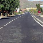 Adjudicado el asfaltado de la carretera Guaza – Valle San Lorenzo y TF-28 en San Miguel