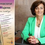 Homenaje de la Concejalía de Igualdad de Granadilla a la Asociación de Amas de Casa