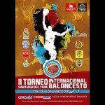II edición del Torneo Internacional de Baloncesto Infantil en Tamaimo