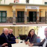 El centro de salud de Guargacho se refuerza con un nuevo pediatra