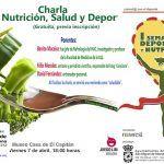 El ayuntamiento de San Miguel organiza la I Semana de la Salud, el Deporte y la Nutrición