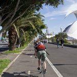 Tenerife Por La Bici sorprendido por las declaraciones de la concejala de movilidad de Santa Cruz