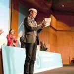 Balance de Fernando Clavijo en el VI Congreso Nacional CC