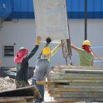 La construcción canaria se recupera