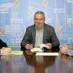 San Miguel de Abona se ahorrará 35 mil euros al año en mantenimiento del alumbrado