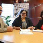 Sinpromi ayuda al Ayuntamiento de Vilaflor en la compra de un vehículo adaptado