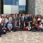 Rodríguez Fraga: «La formación es la pieza fundamental en la mejora de la empleabilidad»