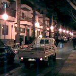 Se mantiene el desalojo del edificio Plaza en Valle San Lorenzo por motivos de seguridad