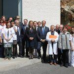 Atención Integral a Personas con Enfermedades Avanzadas en Tenerife