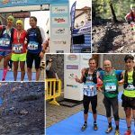 El Trail Fuentealta Vilaflor se corona