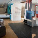 Fundación ONCE expone en Santa Cruz una casa inteligente, accesible y sostenible