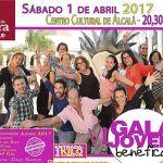 VI Gala solidaria 'Tu cara me suena» en Guía de Isora