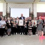 La Asociación de Amas de Casa es homenajeada por su labor y lucha en pro de Granadilla