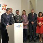 Canarias afianza en Berlín su hegemonía turística ante un verano con 10,3 millones de plazas aéreas