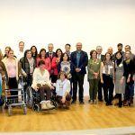 Granadilla acogió la IX Jornada de Enfermedades Raras en Canarias