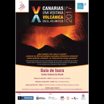 """Guía de Isora acoge el programa educativo """"Canarias: una ventana volcánica en el Atlántico"""""""